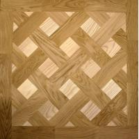 China White Oak Parquet Flooring Tiles wholesale