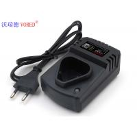 Buy cheap EU Standar 12v Lithium Ion Battery Charger, Fast Charging Universal Battery Charger from wholesalers