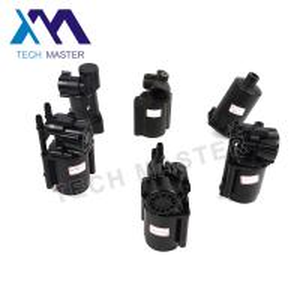 China Plastic Air Suspension Compressor Kit For W164 A1643201204 Air Suspension Valve Pump wholesale