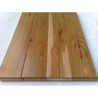 China Hickory Solid Flooring wholesale
