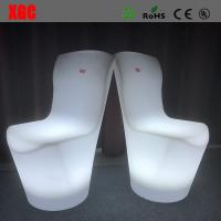 China LED chair Glowing Waterproof IP54 LED Furniture LED Chairs and Tables for Party Events wholesale