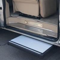 China RV Ladder For Car Ladder Wheel Small RV Stair Steps on sale