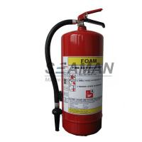 China Marine Boat Portable Dry Powder ABC 6kg Fire Extinguisher Cartridge - Operated wholesale
