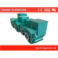 Buy cheap Three Phase generator or single phase alternator factory with stock as power from wholesalers