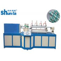 China Flexible Paper Drinking Straw Making Machine Customized Made Easy Maintenance wholesale