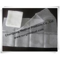 China Premium Absorbent Woven Gauze Swabs Compress Meet BP Type for Wound Application wholesale