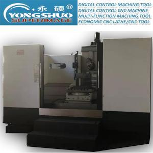 China 500*500mm Horizontal CNC Machining Cent4er Horizontal CNC Milling Horizontal CNC Machine Tool wholesale
