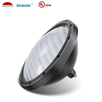 China Salt Water UL Certificated Pool Light PAR56 Aluminum Anti UV PC Cover 2 Years Warranty wholesale