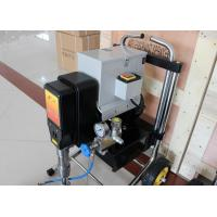China PT 3K-8 Medium Electric House Spray Painting Equipment With 8L/Min Delivery wholesale