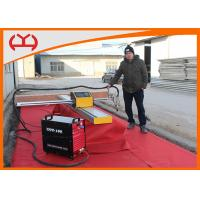 China Customized Portable Flame Cutting Machine ±0.01mm Control Accuracy Convenient on sale