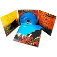 China 120mm 4.7GB CD Dvd Replication Services With Full Color Printing For Company Brochures on sale