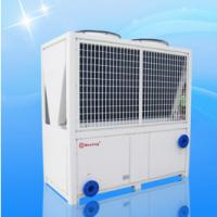 China Swimming Pool Hydronic Heat Pump 380V50Hz,Constant temperature Low Noise wholesale