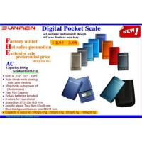 China Pocket digital scale -AC on sale