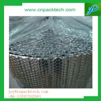 Quality Fire Barrire Cost Efficient Bubble Foil Insulation For Ductwork for sale