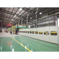 China WJ150 Series 5Ply Corrugated Cardboard Production Line wholesale