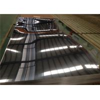China High Strength 4x8 Steel Sheet Metal 430 304 304L 316L 201 310s 321 316 on sale