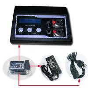 China High Efficiency Tattoo Machine Power Supply 110V - 240V Easy Operation wholesale