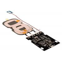 Qi Wireless Charger PCBA Circuit Board A6 3 Coils USB Output For Samsung