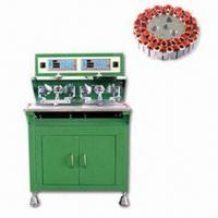China Ceiling Fan CNC Coil-winding Machine, Suitable for All Kinds of Ceiling Fans wholesale
