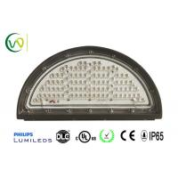 China 45 Watt Football Cut - Off Commercial Led Wall Pack Lights / Wall Pack Led Light Fixtures wholesale
