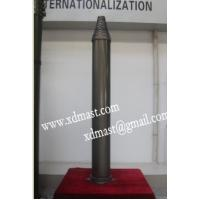China CE approved, simple but high quality pneumatic telescopic mast on sale