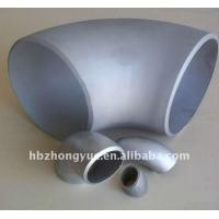 China Butt Weld 45 Degree Elbow(Pipe Fitting) on sale