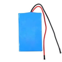 China 2.9Ah 24V Lithium Ion Battery Pack For Robot Sweeper wholesale