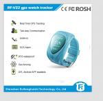 China Smart GPS Tracker Kids Wrist GPS Watch, waterproof!!! wholesale