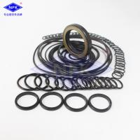 China Original Excavator Seal Kit , CATERPILLAR CAT 324D Hydraulic Pump Seal Kit Accurate Information wholesale