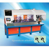 China CE Certificate Electric Wire Stripping Machine Cutting / Plug Crimping Machine wholesale