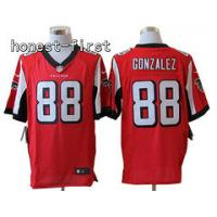 China Nike NFL Atlanta Falcons #88 Tony Gonzalez elite Jersey wholesale