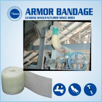 China China Supplier Fix it Wrap Repair Tape Fiberglass Tape Pipe Repair Bandage wholesale