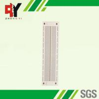 China Squre Hole Solderless Bread Circuit Board wholesale