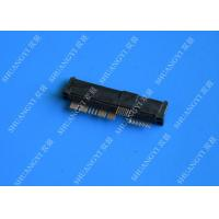 China SFF 8482 SAS Serial Attached SCSI Connector 29 Pin DIP SMT Solder Crimp Type wholesale