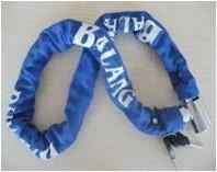 China Electric Bicycle Chain Lock wholesale