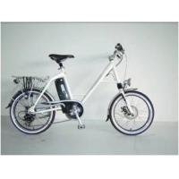 China Electric Bicycle (XCN206) wholesale