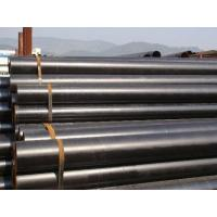 China Hot Rolled API 5L ASTM A53b ERW Steel Pipe Welding for Industrial / Aerospace wholesale