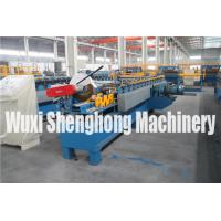 China Servo Feeding Cable Tray Cable Ladder Machine For Produce Cable wholesale