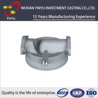 China Customized Stainless Steel Investment Casting For Hardware Accessories on sale
