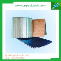 Quality Fire Insulation Easy Install Energy Efficiency Trustworthy Aluminum Bubble Foil for sale