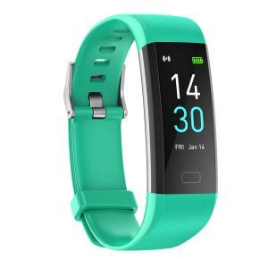 China FCC 32MB Memory 105mAh Smart Bracelet Wristband 80*160dpi wholesale