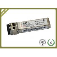 China 10G 850nm SFP Fiber Module 300m Distance For Dell FTLX8571D3BCL-FC wholesale