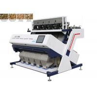 China RC5 High Capacity Nuts Color Sorter High - Definition Imaging Technology wholesale