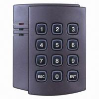 China RF Card Access Control with 5 Kinds of Open-door Modes wholesale