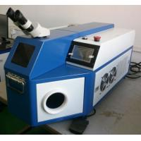 Buy cheap Metal Yag Laser Welder Jewelry Soldering Machine Portable 840 X 450 X 500mm from wholesalers