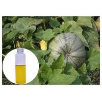 China Lower Blood Fat Organic Cucurbita Pepo Oil From Seed Linolieic Acid Ingredient wholesale