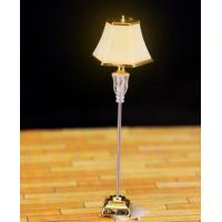 China model metal  land lamppost,ho scale land light,1:87 building material,model land lights,model accessories wholesale