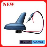 China Universal Roof Shark Fin Am Fm Car Antenna For Audi VW Electronic Motors wholesale