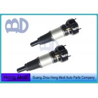 China Security Adjustable Air Ride Suspension Front Air Shocks Rubber Steel Material wholesale