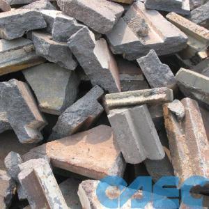China SiC Kiln Furniture Scrap wholesale
